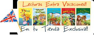 Lecturas Extra Infantil